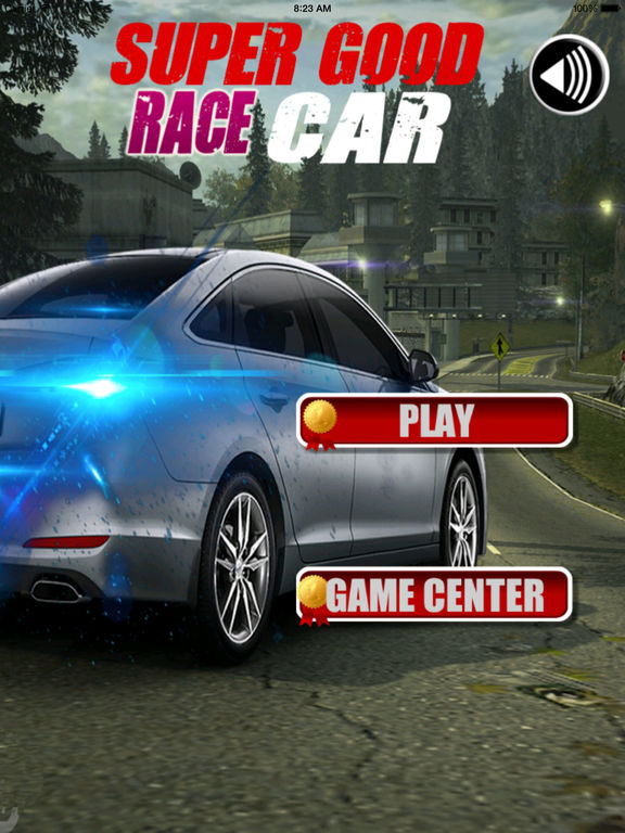 Super Good Race Car PRO - Driving Car And Additive Games screenshot 6