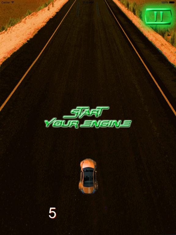 Xtreme Parking Zone PRO - Highway Adrenaline Racing Game screenshot 8