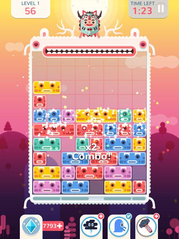 Slidey®: Block Puzzle screenshot 7
