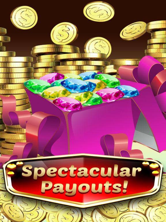 Multi Diamond Casino Slots screenshot 8