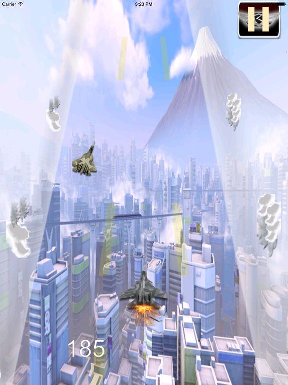 Air Empire Driving Pro - Amazing Flight Simulator screenshot 10