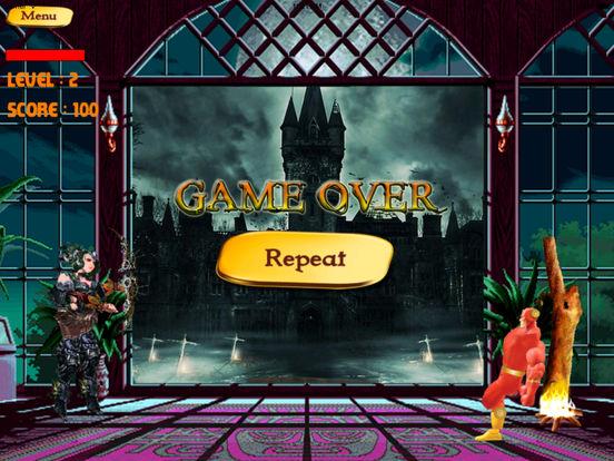 Archer King Solitaire PRO - A Holy Revenge screenshot 9
