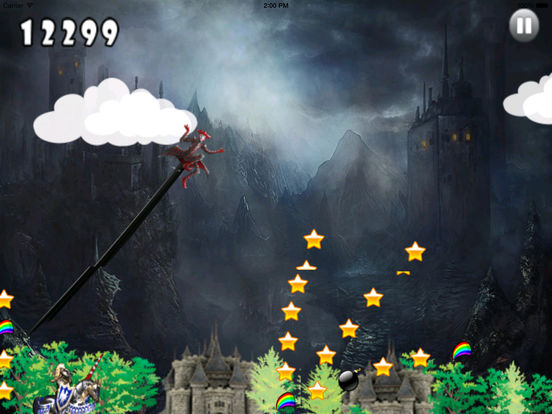 A Joker Jump - Be Warned : Insanely Addictive Game screenshot 9