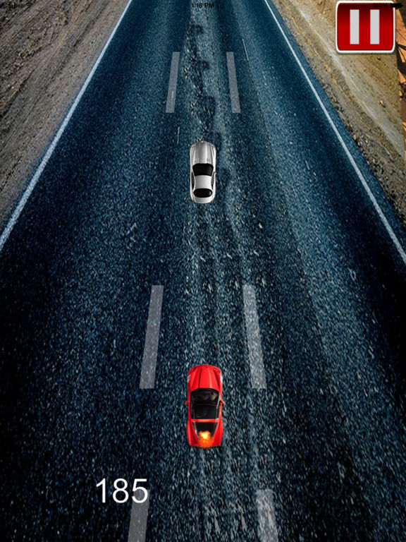 Additive Speed Of Car - A Hypnotic Game Of Driving screenshot 7