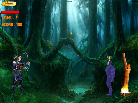 A Survival Arrow HD - Spectacular Game Shooting screenshot 7