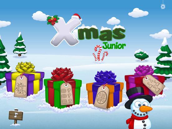 Xmas Junior - Christmas Games screenshot 6