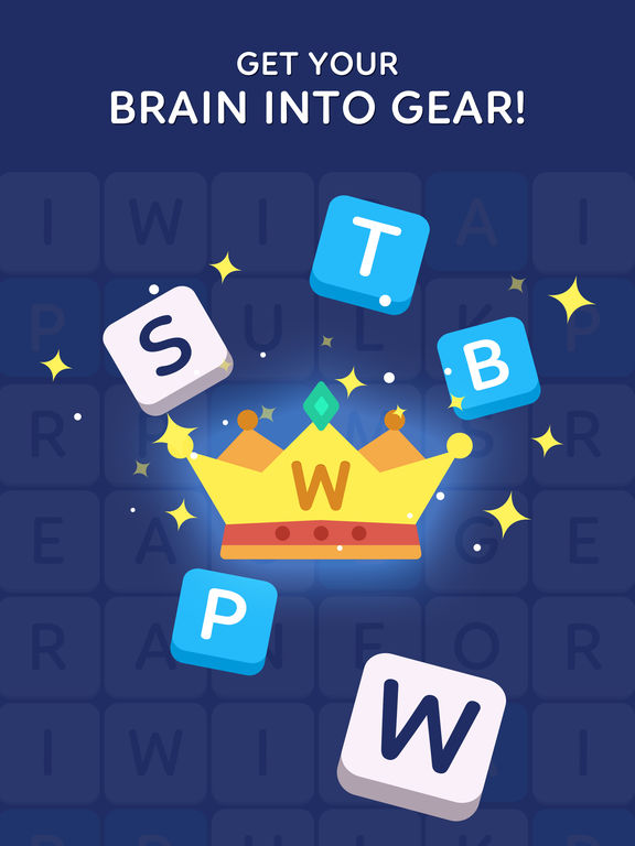 Word Spark Select: Fun Teasers screenshot 10