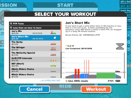 Zwift: Ride and Run screenshot 10