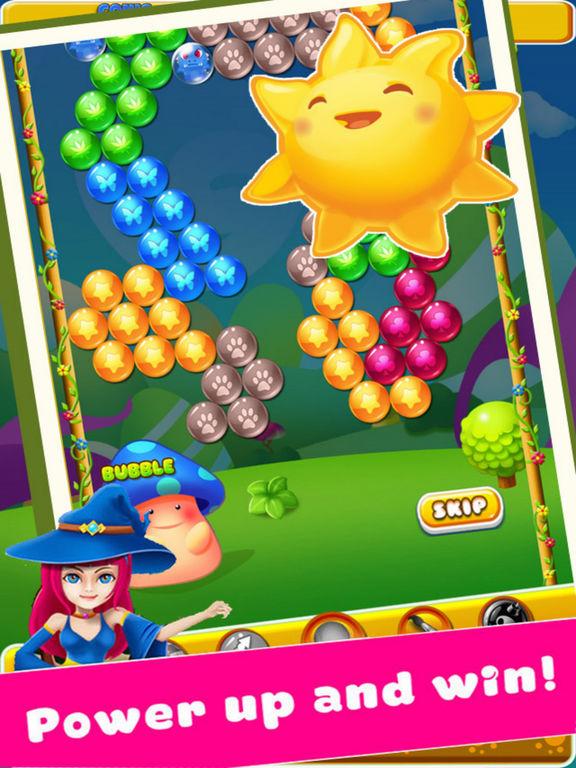 Fantasy Bubble Color - Ball Magic screenshot 4