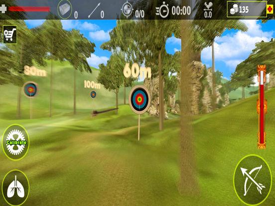 Royal Archery Champions  : 3D Bow & Arrow Game screenshot 8
