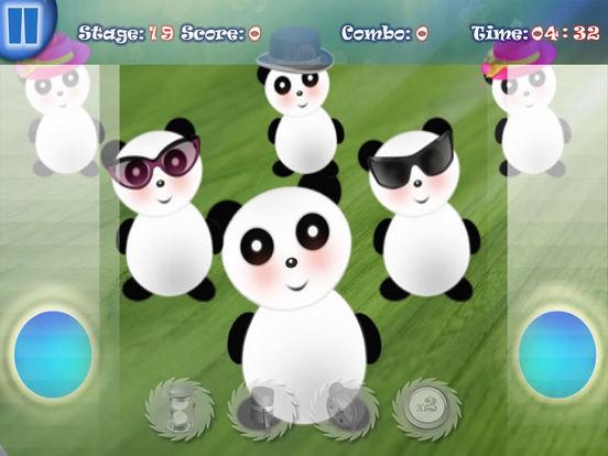 Dance Pandas - Music Game screenshot 8