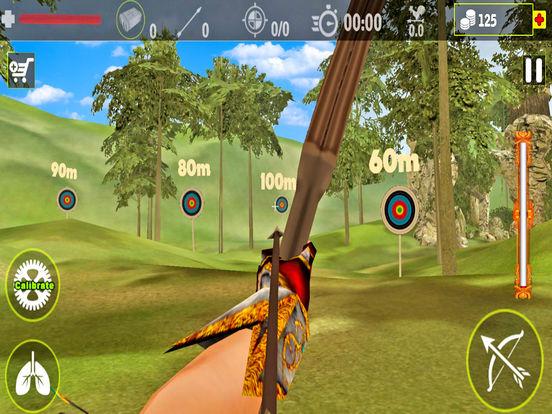 Royal Archery Champions  : 3D Bow & Arrow Game screenshot 6