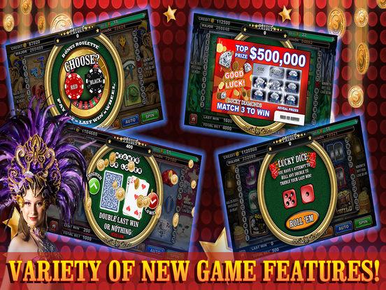 Slots Odyssey Cash Casino screenshot 8