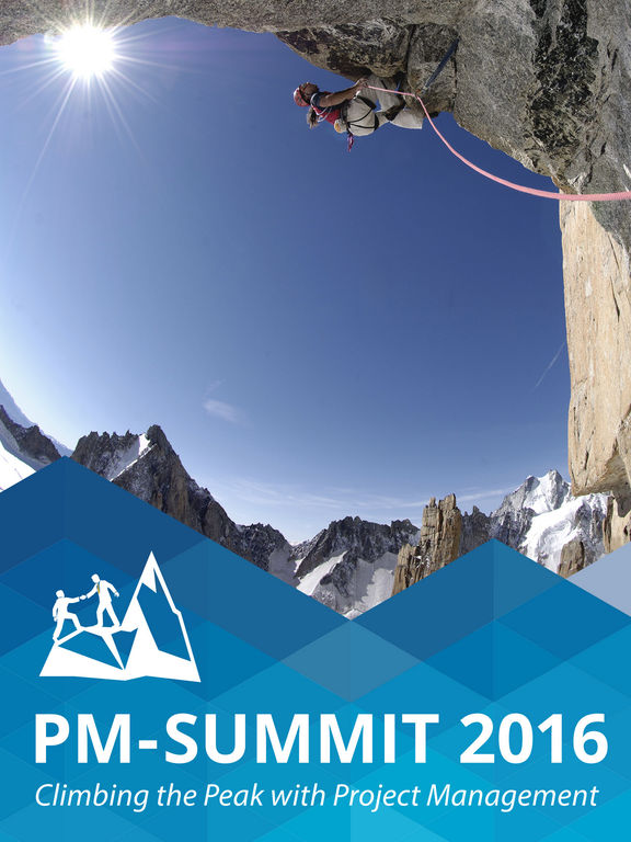PM Summit 2016 screenshot 4