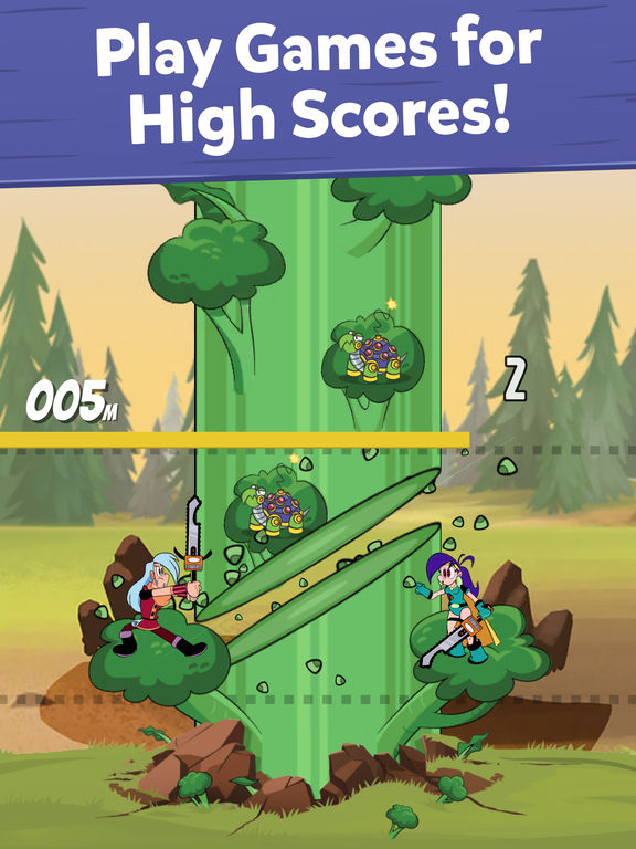 MagiMobile – Mighty Magiswords Collection App screenshot 10