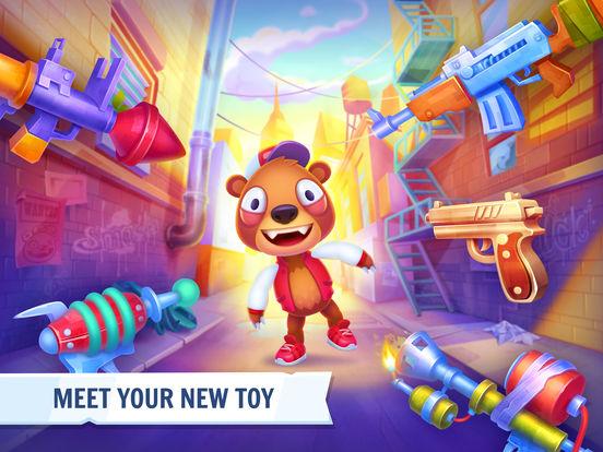 Despicable Bear (Ad Free) screenshot 6