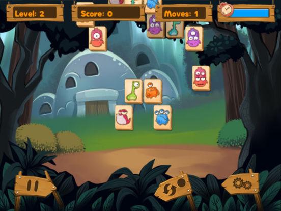 Monster Mahjong[g] screenshot 10