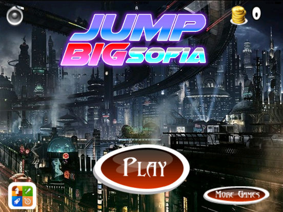 A Jump Big Sofia PRO - Bouncing Mega Amazing screenshot 9
