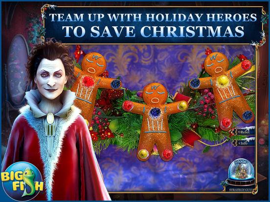 Christmas Stories: The Gift of the Magi screenshot 8