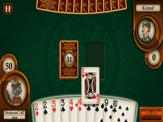 Aces® Gin Rummy screenshot 10