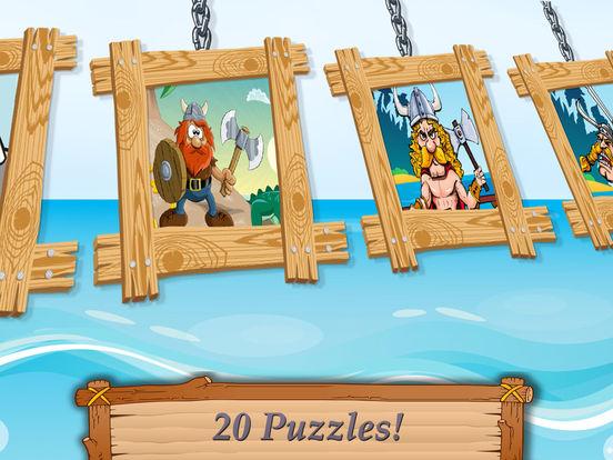 AAA³ Viking Adventure (Premium) screenshot 6