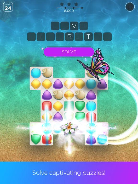 Bold Moves screenshot 7
