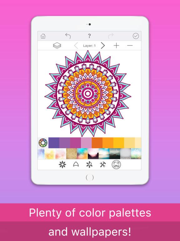 MandalaKit screenshot 7