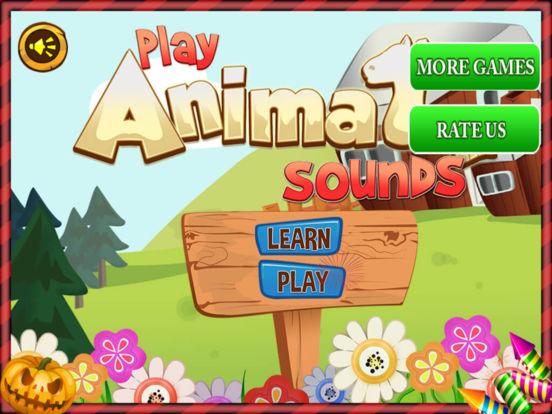Play Animal Sounds Pro screenshot 7