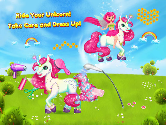 Fairy World screenshot 7