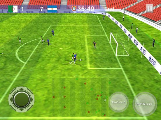 Play World Football Soccer screenshot 6