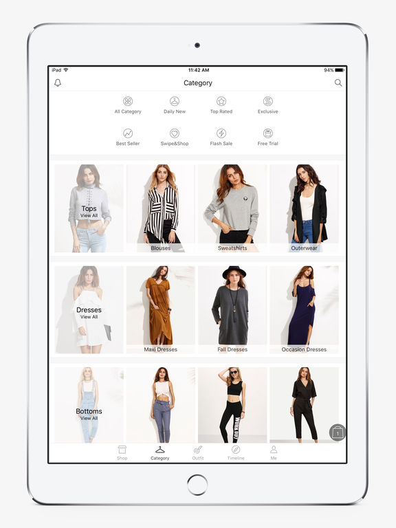 SHEIN-Fashion Shopping Online screenshot 7