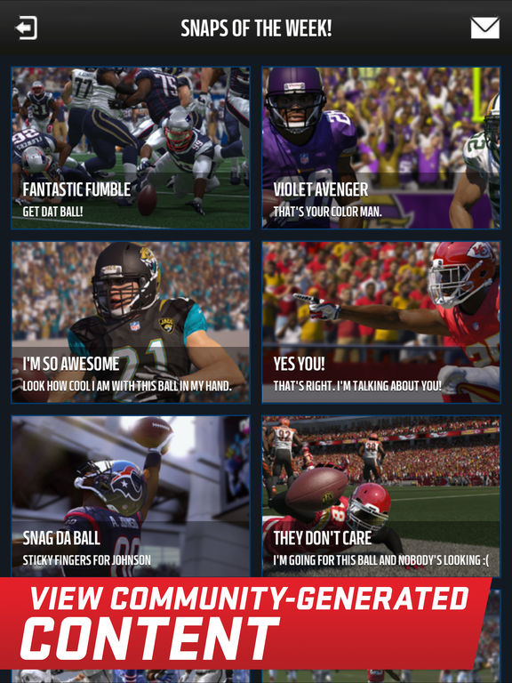 Madden Companion screenshot 10