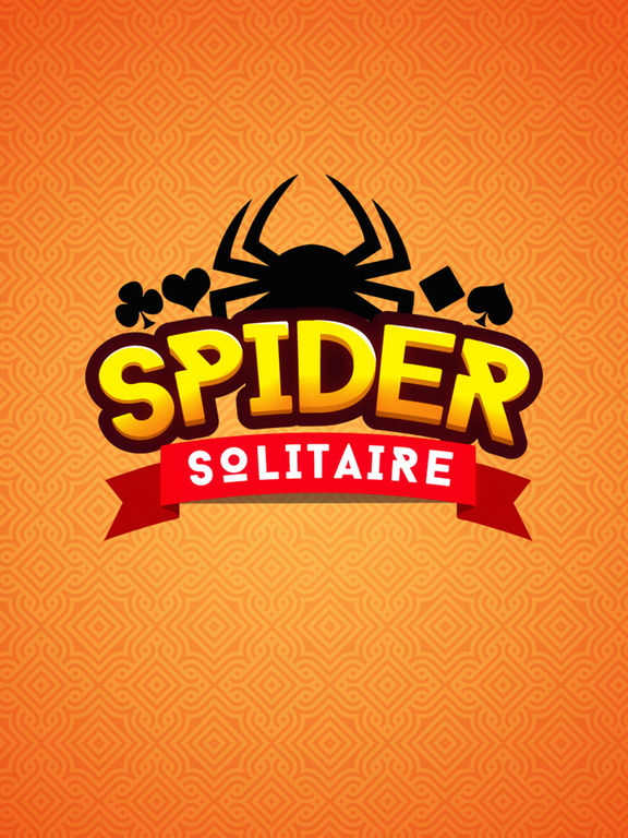 Solitaire Spider Classic Pro - Fun Cards Game screenshot 5