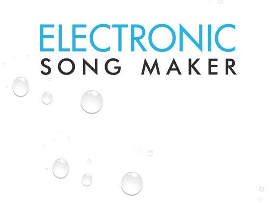 Electronic Song Maker - Magic EDM Maker (Premium) screenshot 10