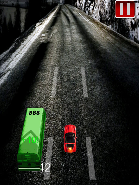 Additive Speed Of Car Pro - A Hypnotic Game Of Driving screenshot 10