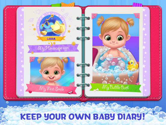 Crazy Nursery - Newborn Baby Doctor Care screenshot 10