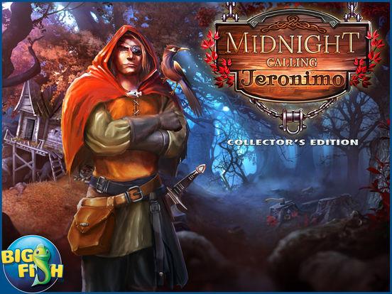 Midnight Calling: Jeronimo screenshot 10