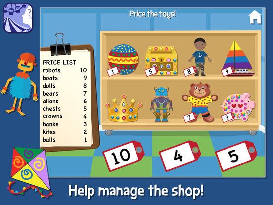 Grandpa's Toy Shop screenshot 8