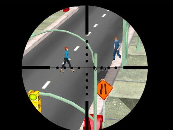 Epic Sniper Killer : New Free 3D Assassin Strike screenshot 6