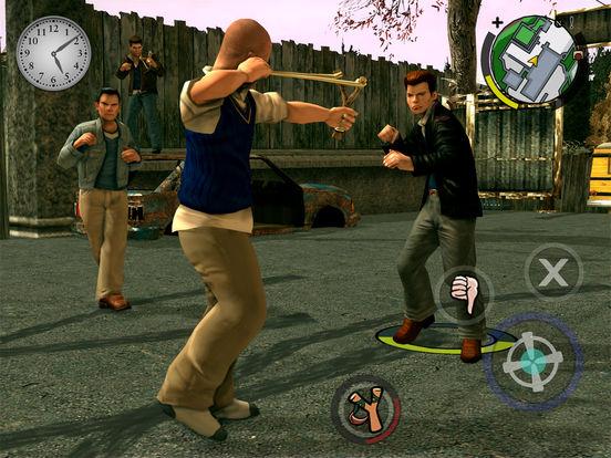 Bully: Anniversary Edition screenshot 7