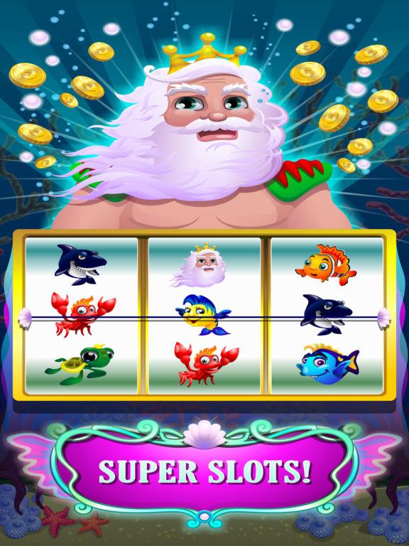 Enchanted Magic Slot Machine Pro Edition screenshot 7