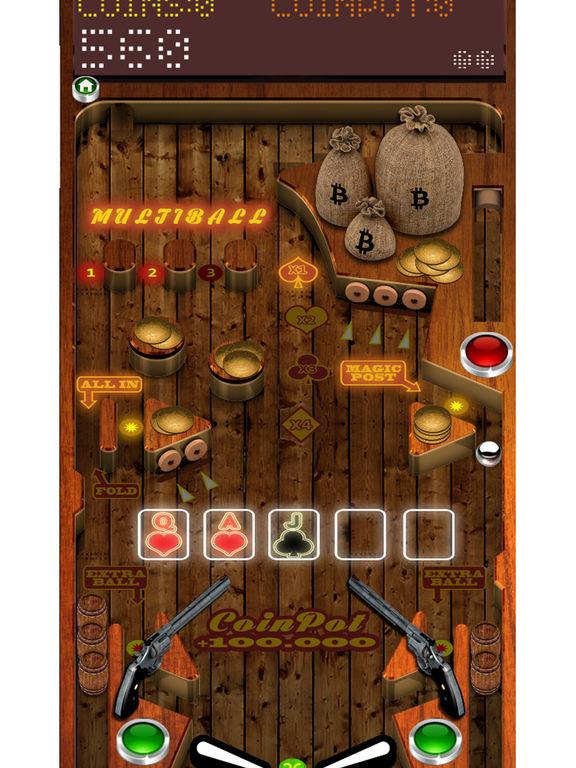 Pinball Poker FREE screenshot 6