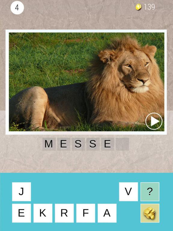 Audio words - Guess the word (Premium) screenshot 7