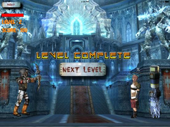 Archer Men The Legend - Best Revenge Shooting Games screenshot 7