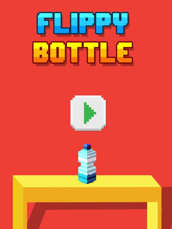 Water Bottle Challenge 2k17 - Flip Extreme Hard screenshot 6