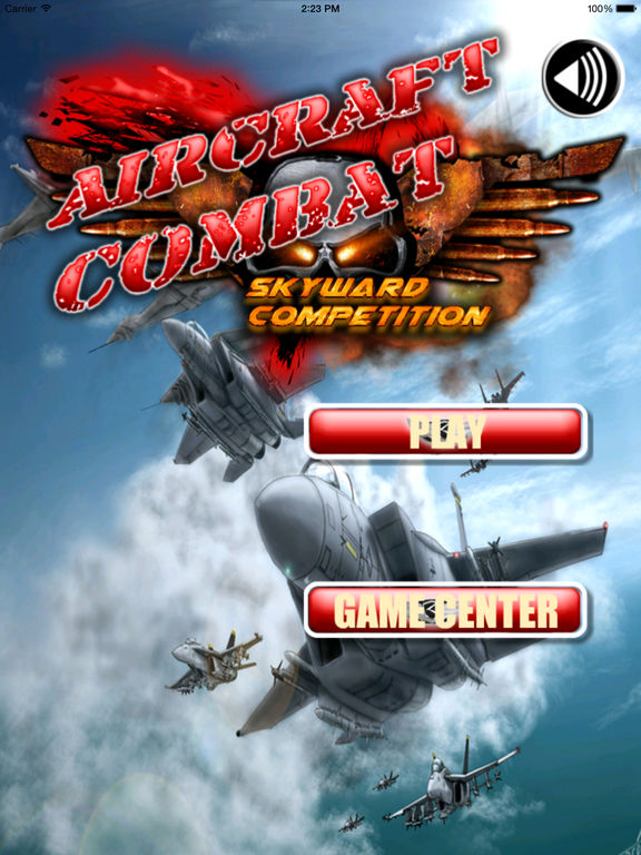 Aircraft Combat Skyward Competition - Addictive Crazy Flight Simulator Airforce screenshot 6