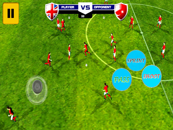 Football Champions screenshot 6