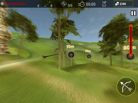 Archery Shooter 3D : Real Crossbow Master screenshot 6