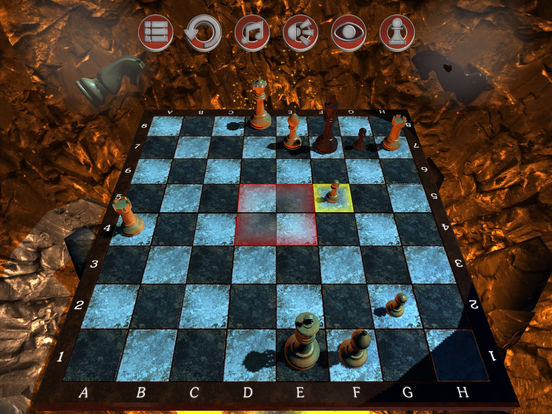 Chess Knight 2 screenshot 3