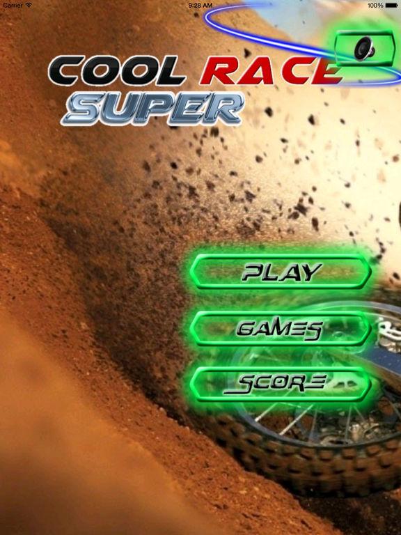 A Cool Race Super - Stunt Hideaway Racing screenshot 6